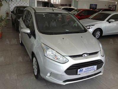 used Ford B-MAX 1.4 90 CV GPL