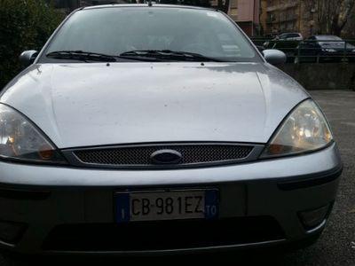 brugt Ford Focus 1ª serie 1.8TDCI