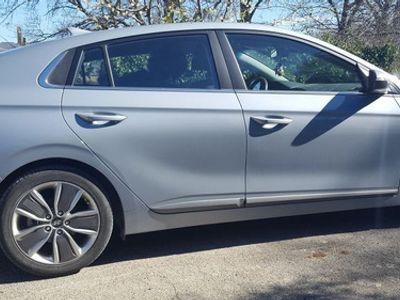 used Hyundai Ioniq - 2017
