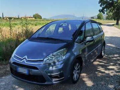 usata Citroën C4 Picasso 1.6 HDi 110 FAP Exclusive