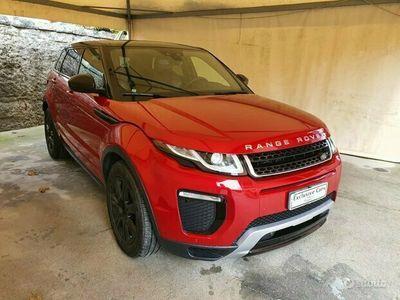 usata Land Rover Range Rover evoque RR- 2016