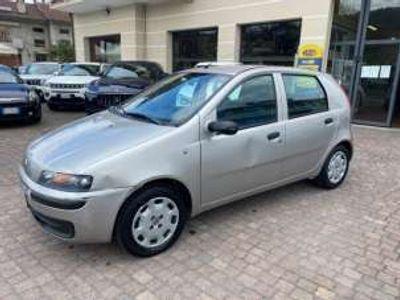 usata Fiat Punto 1.9 diesel 5 porte