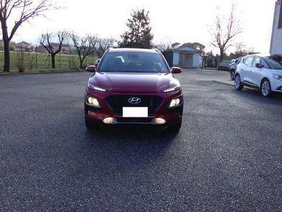 usata Hyundai Kona 1.6 CRDI 115 CV Xpossible