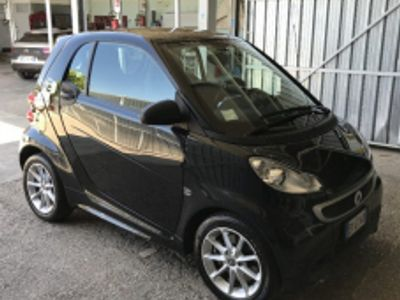 usata Smart ForTwo Electric Drive coup