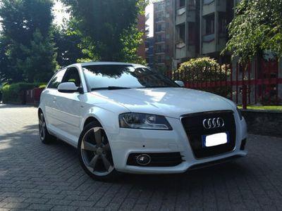 usado Audi A3 1.6 TDI 105 CV CR S tronic Attraction