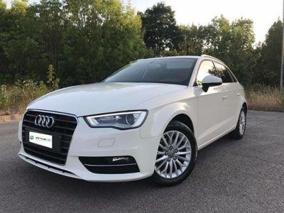 gebraucht Audi A3 SPB 2.0 TDI 150 CV clean diesel S tronic Ambiente