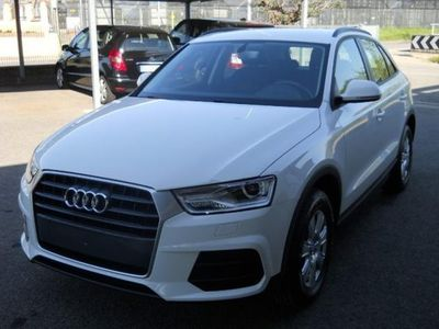 gebraucht Audi Q3 2.0 TDI 150 CV
