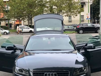 used Audi Coupé A5 2.7 V6 TDI F.AP. multitronic