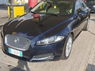 usata Jaguar XF 3.0 V6 Diesel