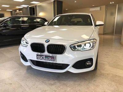 used BMW 118 Serie 1 (F20) 5p. Msport