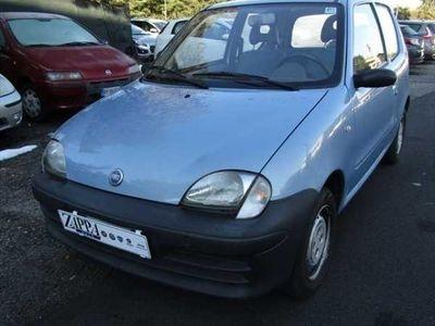 używany Fiat Seicento 1.1i cat S