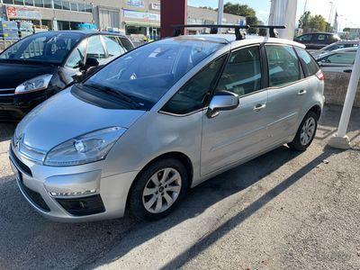 usata Citroën C4 Picasso 1.6 hdi diesel