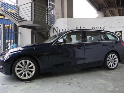 usata BMW 320 SERIE 3 F31 Diesel d touring Modern