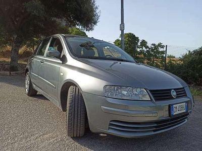 usata Fiat Stilo Stilo1.9 jtd Dynamic 115cv 5p
