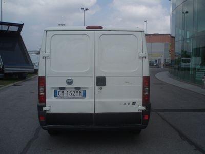 usata Fiat Ducato 15 2.8 Jtd Pc Furgone Usato