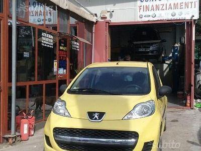 usata Peugeot 107 - 2009 1.0 Benzina