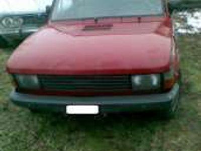 usata Fiat 127 1050 Panorama Benzina