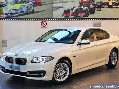 usata BMW 518 d Business Auto. Diesel
