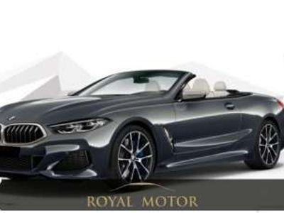 usata BMW 533 850 m xdrive cabriocv. benzina