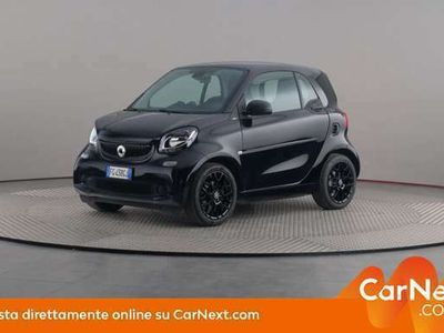 usata Smart ForTwo Coupé 90 0.9 66 kw Turbo Passion Twinamic