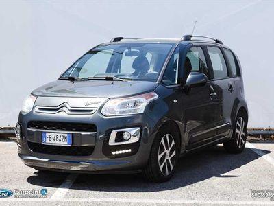 usata Citroën C3 pic. 1.6 bluehdi Exclusive 100cv my16