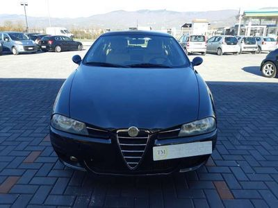 usata Alfa Romeo 156 1.9 JTD Sportwagon Exclusive-2005
