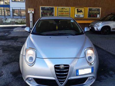 usata Alfa Romeo MiTo 1.6 JTDm 16V