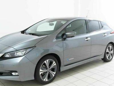 usata Nissan Leaf N-Connecta 40 kWh