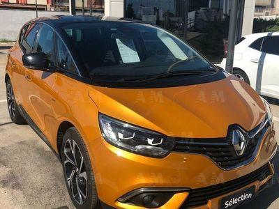 usata Renault Scénic dCi 130CV Energy Bose