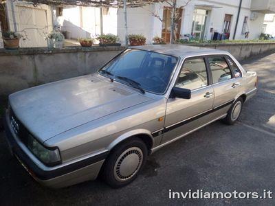 brugt Audi 90 2.0 e 115cv conservata originale benzina