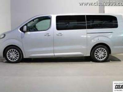 usata Peugeot Traveller BlueHDi 180 S&S EAT6 Long Business Diesel
