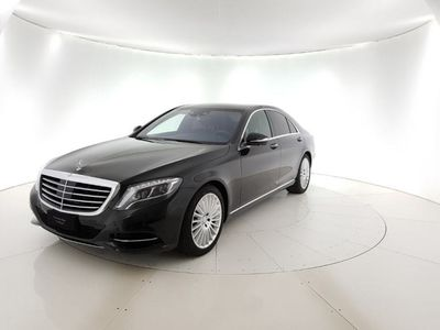 usata Mercedes S350 CLASSE S Classe S (w/v222)D 4matic Maximum