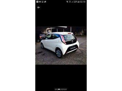 usata Toyota Aygo 1.0 12V VVT-i 5 porte Active Connec