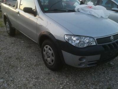 gebraucht Fiat Strada mjet 2007