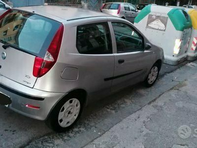 usata Fiat Punto 1.3 multijet