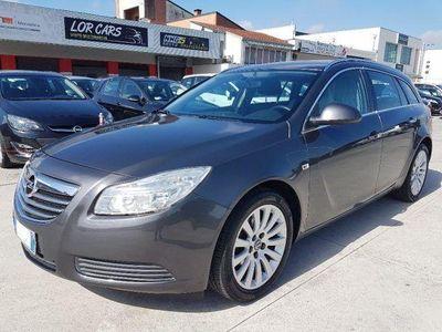 usado Opel Insignia 2.0 CDTI aut. Cosmo