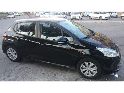 usata Peugeot 208