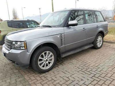 usata Land Rover Range Rover 4.4 TDV8 Vogue UNICOPROPRIETARIO