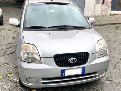 usado Kia Picanto 1.100 Diesel per neo patentati