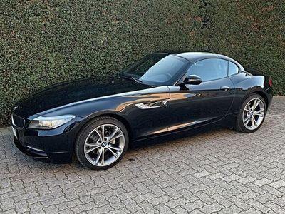 usata BMW Z4 sDrive 20i 60mila km 12/2014