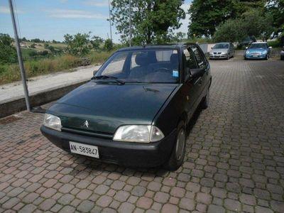 used Citroën AX 11 5p. tge