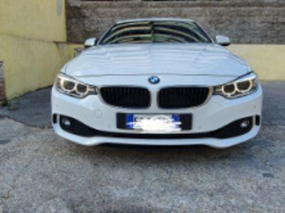 usata BMW 420 Grand Coupè