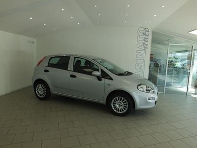 usata Fiat Punto 1.2 8V 5 porte Street #DRIVERELAX