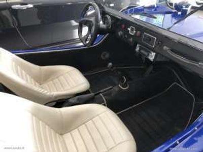 usata VW Buggy AUTOZODIACO SICRA Benzina