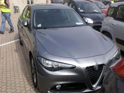 usado Alfa Romeo Giulia 2.2 turbodiesel 150cv at8 business diesel