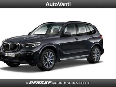 usata BMW X5 xDrive45e Msport nuova a Granarolo dell'Emilia