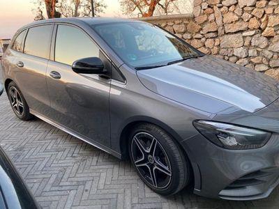 usata Mercedes B200 Classed Automatic 4Matic Premium usato