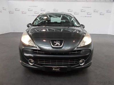 used Peugeot 207 1.6 hdi 16v One-Line 5p