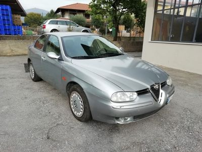 used Alfa Romeo 156 1.9 JTD cat Distinctive ANNO 2003