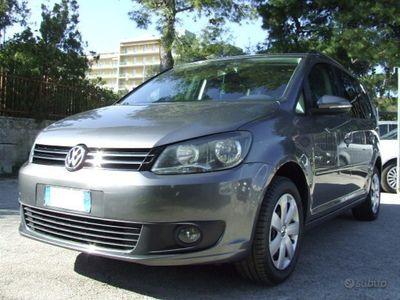 usata VW Touran 1.4 TSI Comfortline 2010